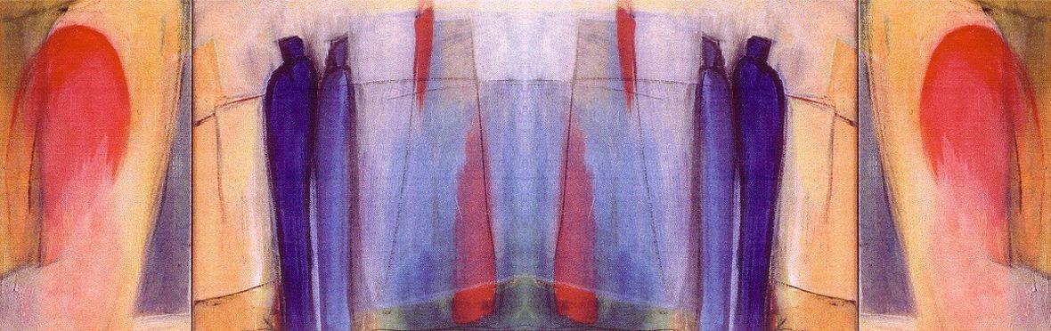 Renate Mergehenn - Grafik, Malerei